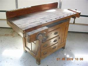 old wooden workbenches for sale woodproject