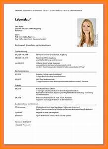 Wareneinsatz Berechnen Formel : lebenslauf muster sch ler design ~ Themetempest.com Abrechnung