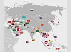 Flags of Asia Wikipedia