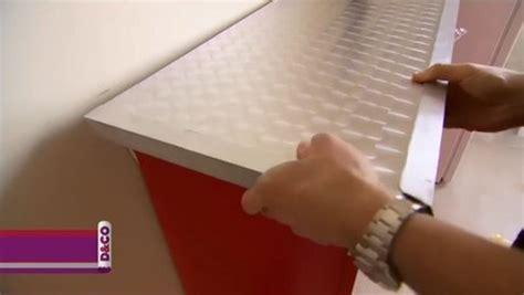 revetement pour meuble de cuisine revetement autocollant pour meuble kirafes