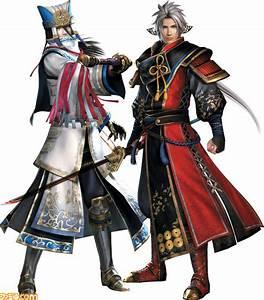 Samurai Warriors 4 - Koei Warriors Forum - Neoseeker Forums