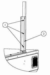 Ladder Rack Tailgate E