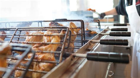 piri piri plateau grillades charbon de bois rotisserie portugaise poulet montr 233 al piri