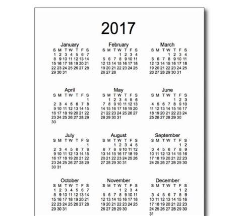 Free Printable Calendars February 2017 Com