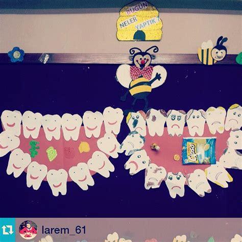 tooth craft crafts  worksheets  preschooltoddler