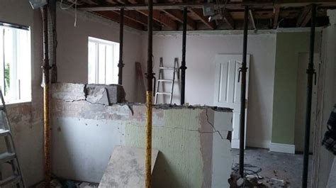 A Beginner's Guide To Removing Internal Walls