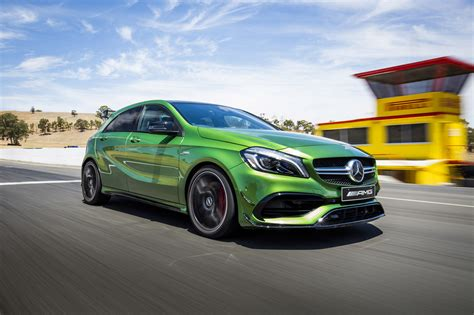Review Mercedes A Class by 2016 Mercedes A Class Review Photos Caradvice
