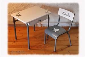 Bureau Bébé 2 Ans : bureau chaise pour bebe ~ Teatrodelosmanantiales.com Idées de Décoration