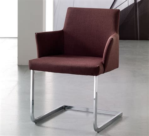 bontempi hisa dining chair with arms contemporary dining