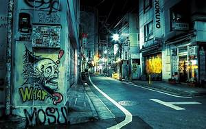 Graffiti HD Desktop Background Wallpapers A17