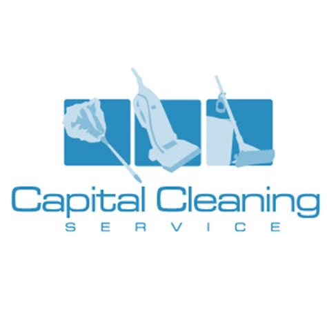 cleaning services logos free