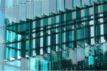 Glass Louvers Tinted Gaes Headquarters Filt3rs General