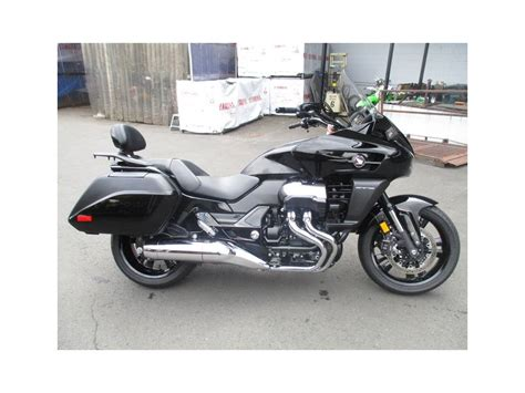 Honda Ctx 1300 Deluxe For Sale Used Motorcycles On