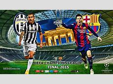 Download FC Barcelona 2015 UEFA Champions League Winners