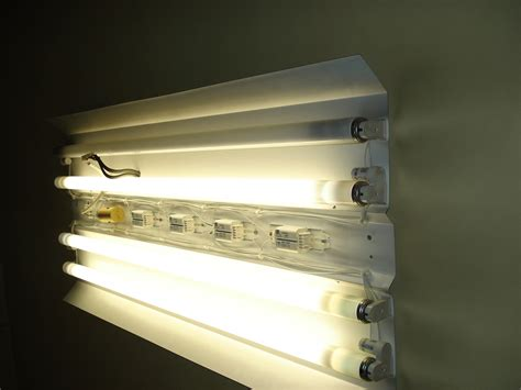 remove fluorescent light box  replace electrical job  crawley west sussex mybuilder