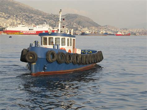 Tugboat For Sale by Pin Tugboats For Sale On
