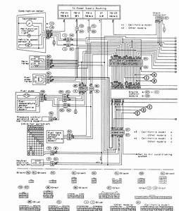 02 Subaru Forester Wire Diagrams