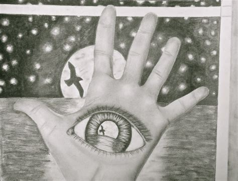 surrealism surrealism drawing  drawing hands  pinterest