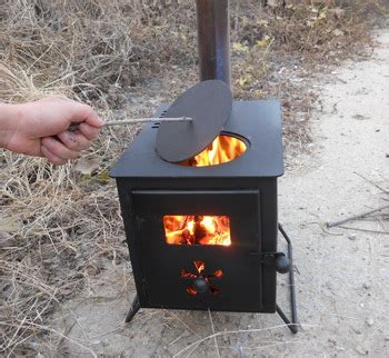 camping wood burning stoves prices lowoutdoor portable