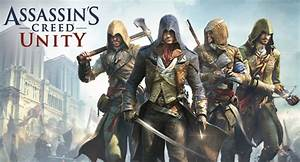 A more detailed look at Assassin's Creed Unity co-op ...