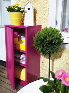 Balkon Schrank Ikea : ikea metallschrank josef colours balkon terrasse und ikea ~ Yasmunasinghe.com Haus und Dekorationen