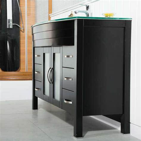 jersey city   black bathroom cabinet vanity sale