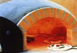 pompeii oven  brick oven plans eco snippets