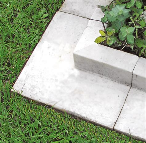 lawn edging material beautiful classic lawn edging ideas the garden glove