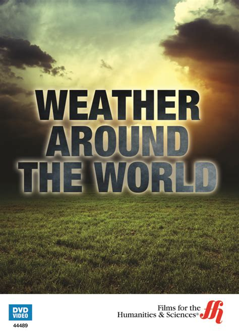 around weather dvd enhanced climates impact land different many they