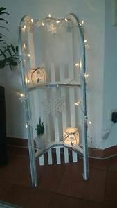 Weihnachtlich Dekorieren Wohnung : 33 besten schlitten deko bilder auf pinterest deko weihnachten weihnachtsdekoration und ~ Bigdaddyawards.com Haus und Dekorationen