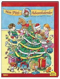 Pixi Bücher Weihnachten : mein pixi adventskalender 22 pixi und 2 maxi pixi b cher ~ Buech-reservation.com Haus und Dekorationen