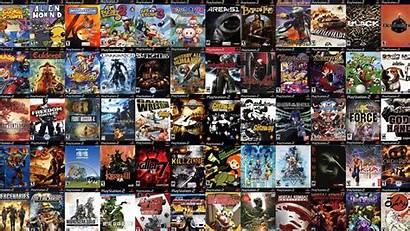 Ps2 Games Playstation Xbox Ps4 Gaming Juegos