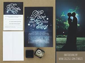 our love was written in the stars wedding invites need With wedding invitation templates stars