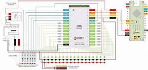 Pca9685 16 12bit Pwm I2c Bus Controller
