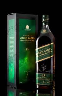 Johnnie Walker Scotch Brands