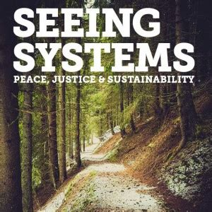 Wnc Alliance To Host 'seeing Systems Peace, Justice & Sustainability' Discussion Group Ashvegas