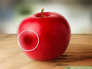 4 Ways To Choose An Apple