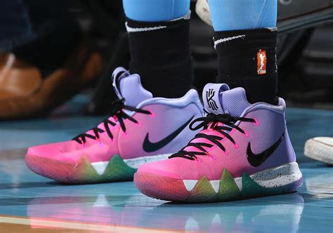 nike kyrie  cotton candy   sneakernewscom