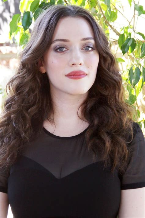 Best Images About Face Claim Kat Dennings