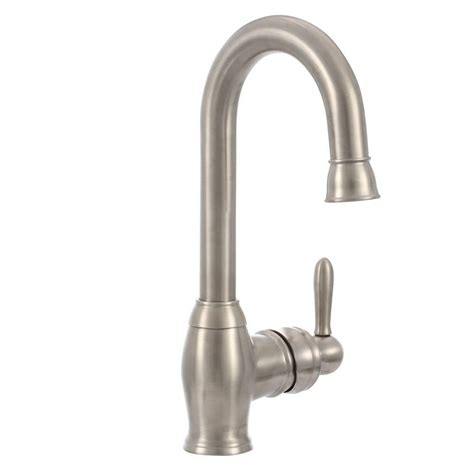 Bar Faucet Brushed Nickel by Bar Brushed Nickel Faucets Price Compare