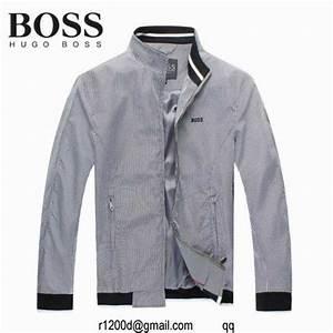 Veste Hugo Boss Sport : veste hugo boss homme pas cher veste matelassee homme boss veste velours hugo boss ~ Nature-et-papiers.com Idées de Décoration