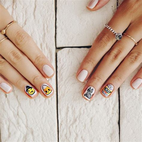 The Best Salons In Dubai For Nail Art  Savoir Flair