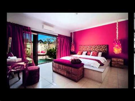pink and purple bedrooms cute pink and purple room themes ideas youtube 16691   hqdefault