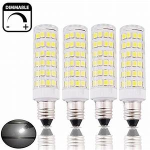 Bonlux w dimmable e led light bulb halogen bulbs