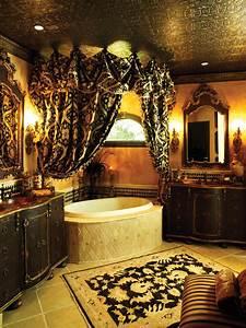 old world bathroom ideas bathroom design ideas With old world home decorating ideas