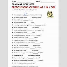 Worksheet Prepositional Phrases Worksheets Worksheet Fun Worksheet Study Site