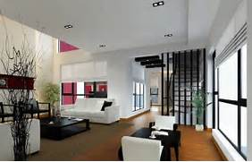 Interior Partition Ideas Minimalist Interior Design Stairs And Partition Interior Design