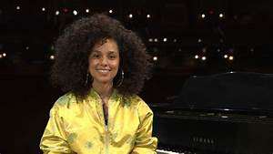 Alicia Keys News Tips Guides Glamour