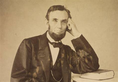 George Saunders' New Novel Follows Abraham Lincoln's Son
