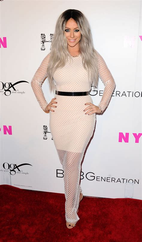 aubrey oday nylon young hollywood party  west